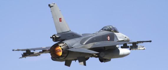 TURKEY F16
