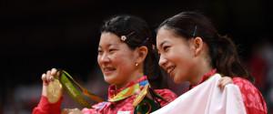 Badminton Japan