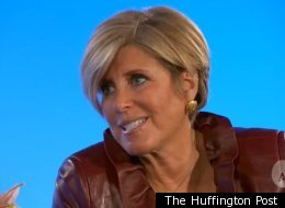 WATCH: Suze Orman Hits Back At NYT