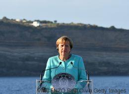 """Angela Merkel: """"Türkischstämmige müssen Loyalität zu Deutschland entwickeln"""