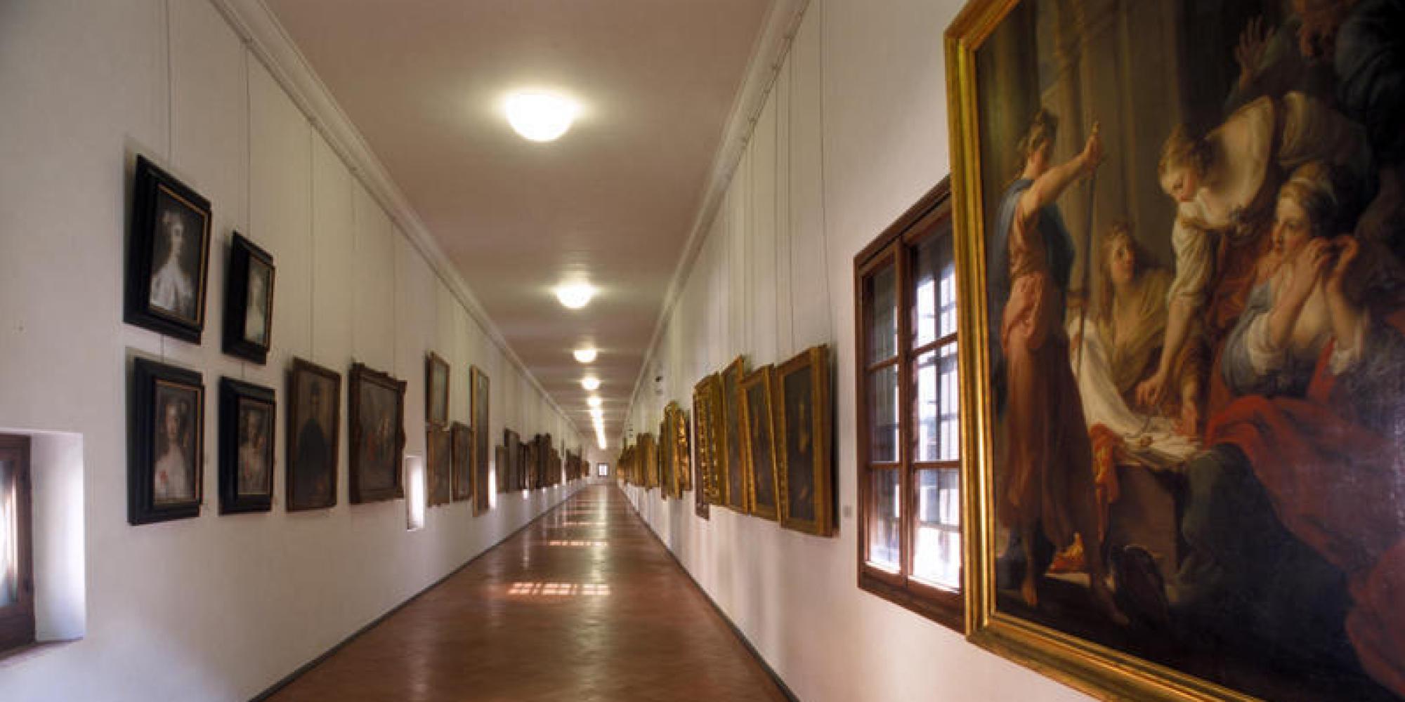 Corridoio Vasariano: cosa penso della decisione di spostare ...