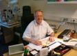 Arzt der Armen: Uwe Denker behandelt Menschen ohne Krankenversicherung - und hat eine Botschaft an die Politik