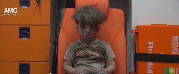 SYRIA OMRAN