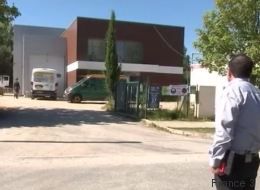 Un an et demi après l'assaut, l'imprimerie de Dammartin-en-Goële rouvre
