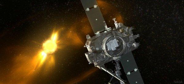 Un'astronave scomparsa da 2 anni si è messa in contatto con la NASA
