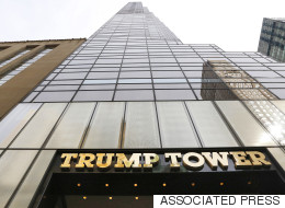 Manhattan's Trump Tower Renamed 'Dump Tower' On Google Maps