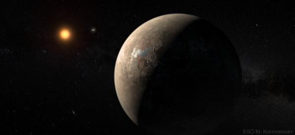 Aller sur Proxima b ne sera pas simple, mais couvrir la distance n'a rien d'impossible
