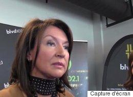 Boycottage : le caucus libéral n'a pas été consulté, dit Normandeau (VIDÉO)