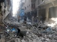Time For The International Community To Step Up Its Efforts On Syria