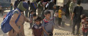 ISLAMIC STATE CHILD