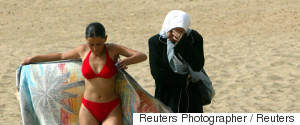ISLAM SWIMSUIT
