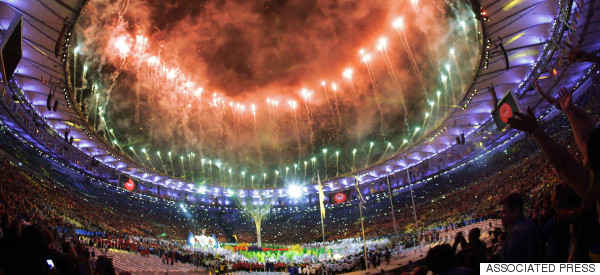 Now That The Olympics Are Over, Brazil Has A Lot Of Work To Do