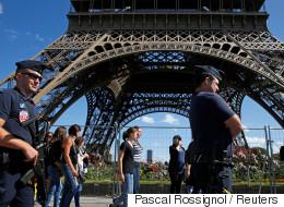 Baisse «sans précédent»  du tourisme à Paris