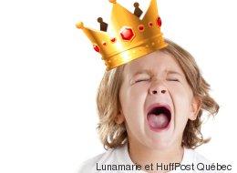 Les parents séparés plus susceptibles de «créer» des enfants rois (VIDÉO)
