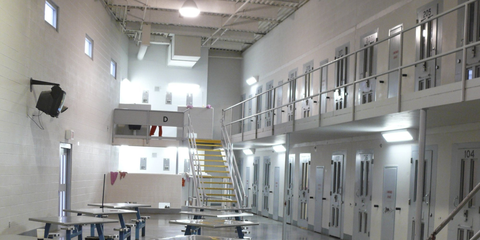 the doj u0026 39 s decision to stop using private prisons is just