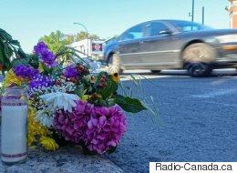Mort d'une cycliste à Montréal : l'opposition et Vélo-Québec réclament plus de sécurité