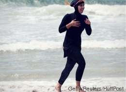 France's Ban On The Burkini Is A Problem For Humanity Not Just Muslim Women