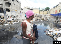 Soccer in Haiti: 2 Years After the Quake