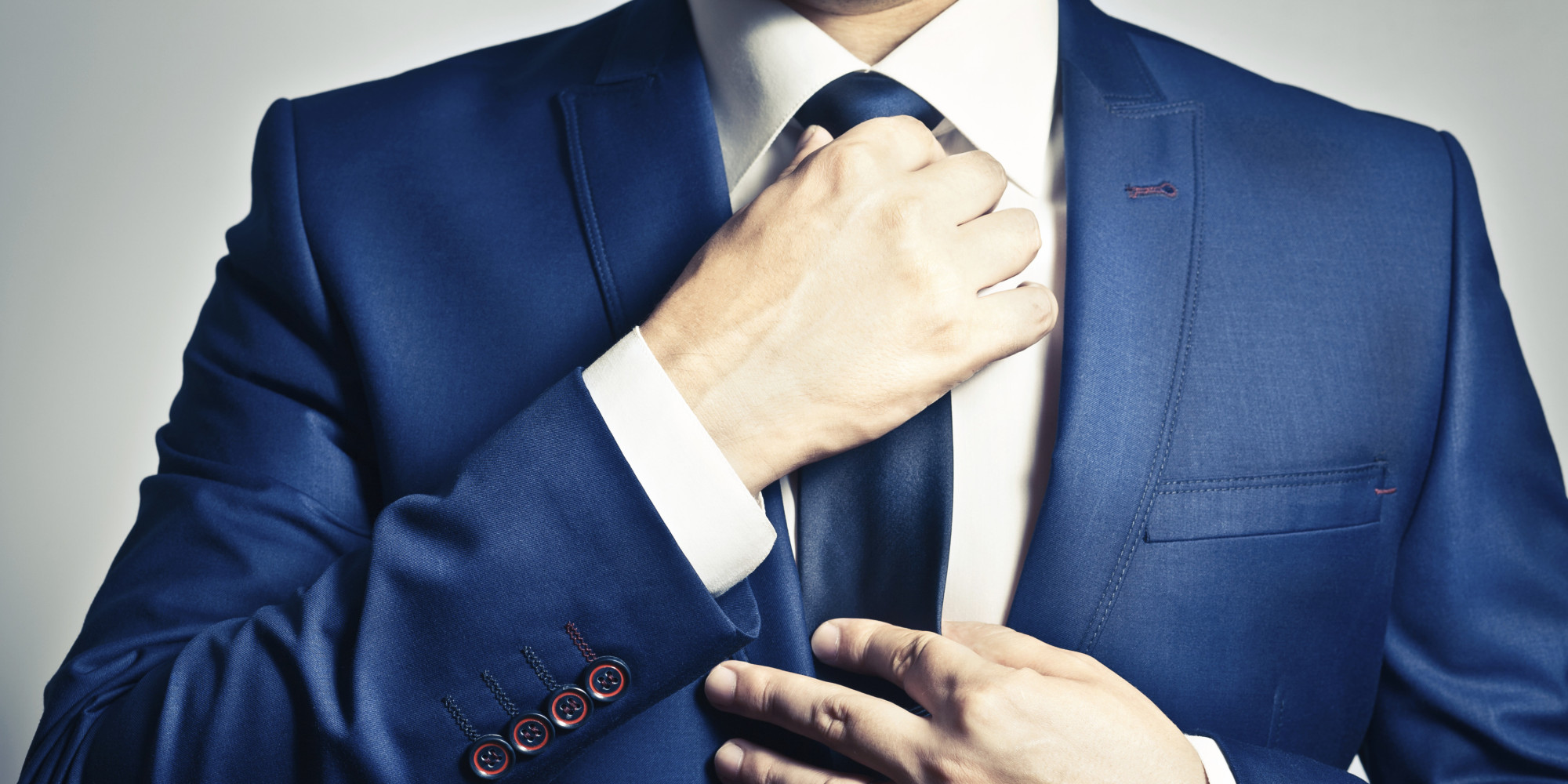 How To Buy A Great Suit In 3 Easy Steps Andrea Traynor