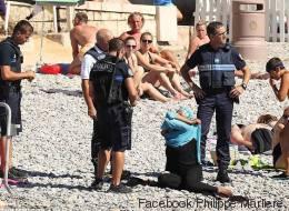 France: l'interdiction du burkini suspendue par la justice