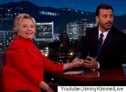 힐러리 클린턴, 건강이 위독하다는 루머에 정말 멋지게 대응하다(동영상)