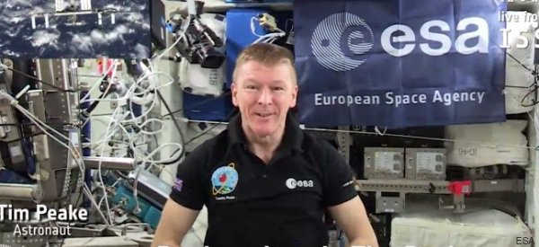 Le premier débat citoyen sur l'espace pour l'Europe