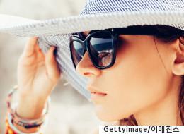 눈가 주름을 방지하는 자외선 차단방법 5가지