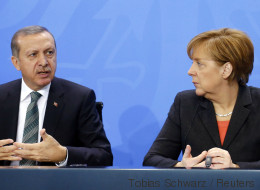Irrer Vergleich von Grünen-Chefin: Merkel
