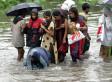 Des inondations font au moins 175 morts en Inde