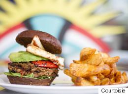 La Semaine du Burger célèbre sa 5e édition
