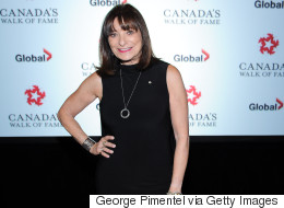 Jeanne Beker Among 2016 Canada Walk Of Fame Inductees