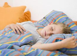 Conseils pour bien préparer le sommeil de vos enfants à quelques jours de la rentrée