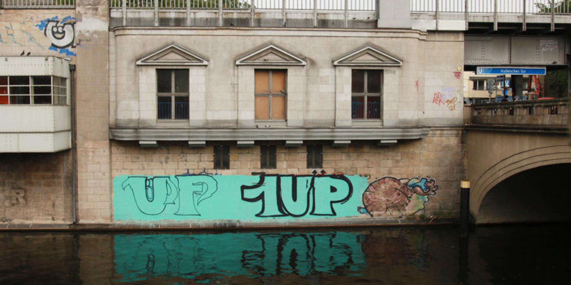 1UP In Berlin: 'All Ci...