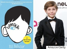Jacob Tremblay Is Bringing 'Wonder' To Life