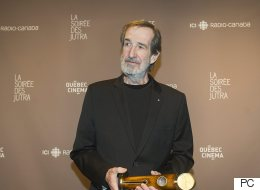Le réalisateur André Melançon est décédé (VIDÉO)