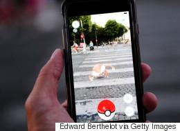 Pokémon Go aide à parcourir 10 000 pas par jour