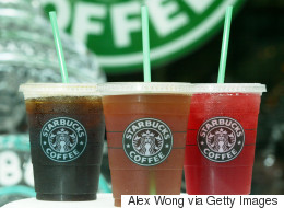 Starbucks Can Put As Much Ice As They Want Into Your Drink