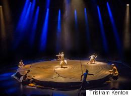 Une 13e saison d'art circassien plus que prometteuse à La Tohu