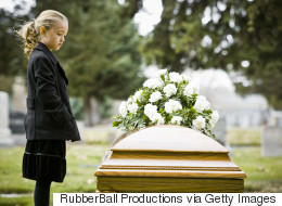 How To Help Kids Cope With Death and Funerals