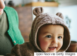 These Adorable Baby Cosplays Are Every Nerdy Parents' Dream