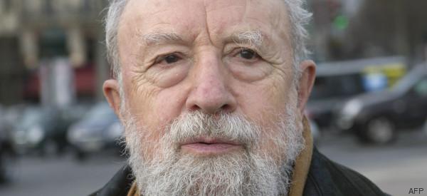 Le romancier Michel Butor est mort