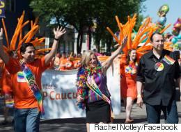 Rachel Notley To March In Calgary Pride Parade