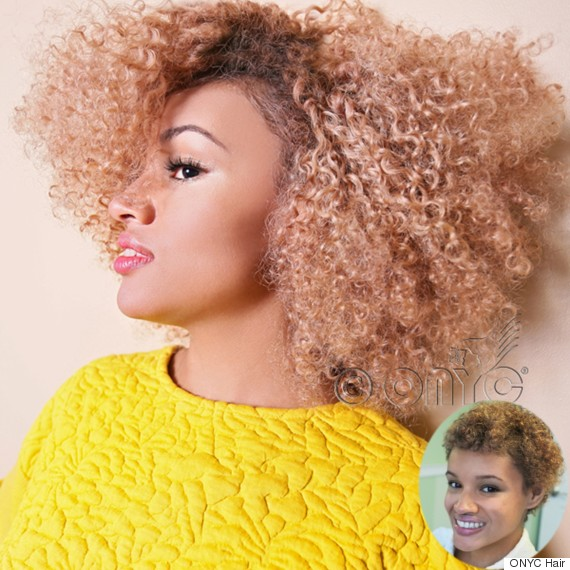 onyc hair