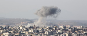 Daech Syrie Attaques Chimiques