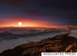 지구와 닮은 이 행성은 지금까지 발견된 외계행성 중 태양과 가장 가깝다
