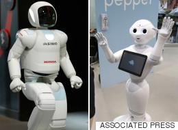 일본에서는 인공지능이 신입사원을 뽑고 직원평가를 하고 있다