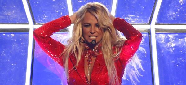 Un biopic sur Britney Spears bientôt à la TV américaine