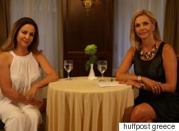 Νίκη Παξιμαδάκη: Η πρόεδρος του γυναικείου φιλανθρωπικού συλλόγου «Αμαρυλλίδες» μιλά στην HuffPost Greece