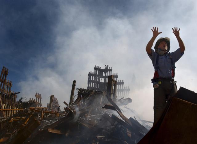 11-Septembre: les Etats-Unis commémorent le 15e anniversaire des attentats