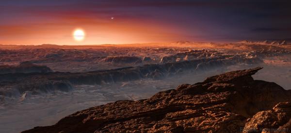Scoperto il pianeta